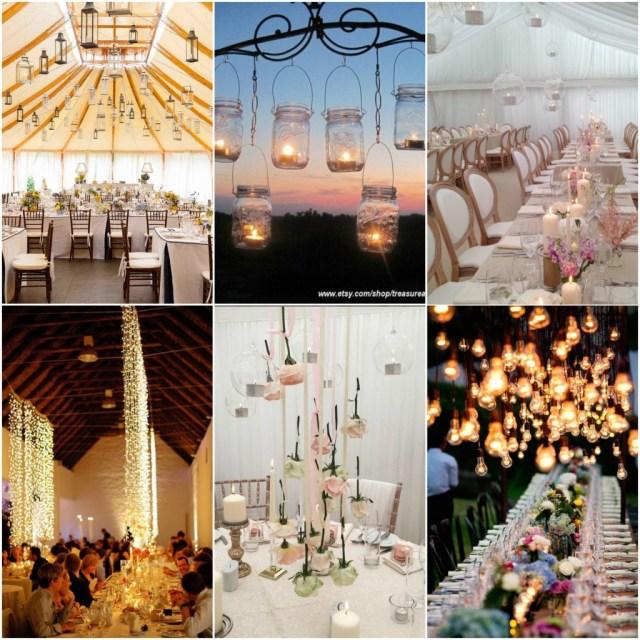 Wedding Decor Details Dangling Wedding Decor Perfect Details