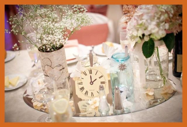 Wedding Decor Diy Ideas Diy Wedding Decoration Ideas Vintage Diy Campbellandkellarteam