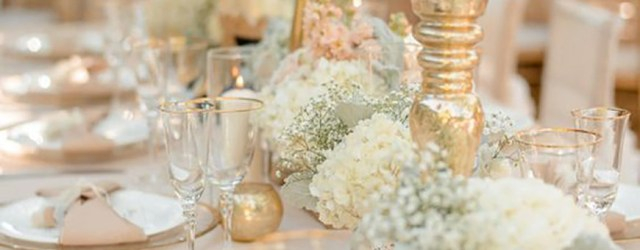 Wedding Decor Gold Gold Wedding Decorations Wedding Ideas Colour Chwv
