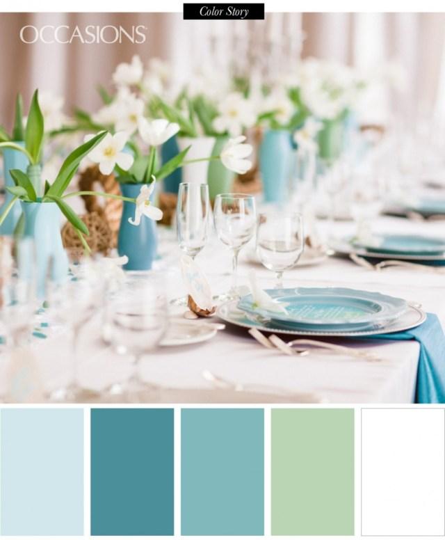 Wedding Decorations Colorful Elegant Beach Decor For Destination Wedding Occasions