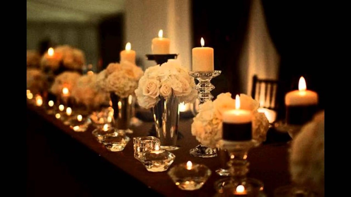 Wedding Decorations Elegant Classy Themed Wedding Decorations Ideas Youtube