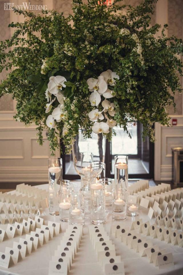 Wedding Decorations Elegant Simple Elegant Wedding Inspiration Elegantweddingca