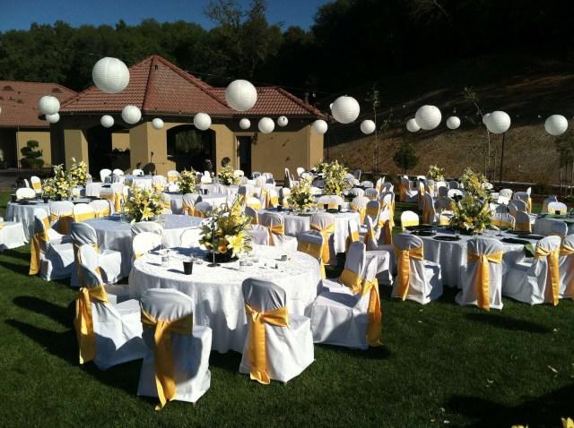 Wedding Decorations Elegant This Weeks 14 Elegant Outdoor Wedding Decorations Minimalist Ideas