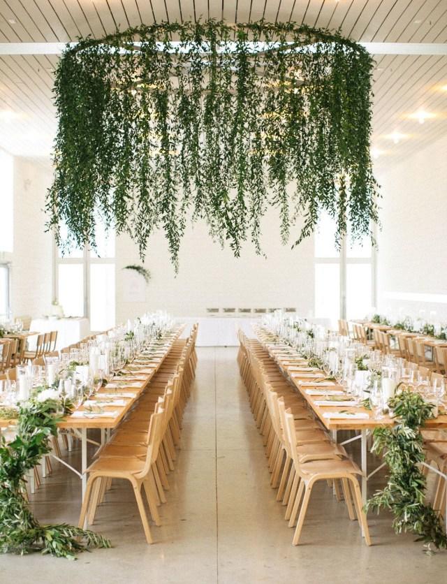 Wedding Design Decoration 28 Greenery Wedding Decor Ideas That Are Fresh For Spring