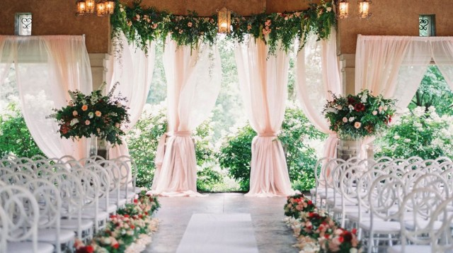 Wedding Design Decoration A Charming Fete Wedding Event Planners In Cleveland A Charming