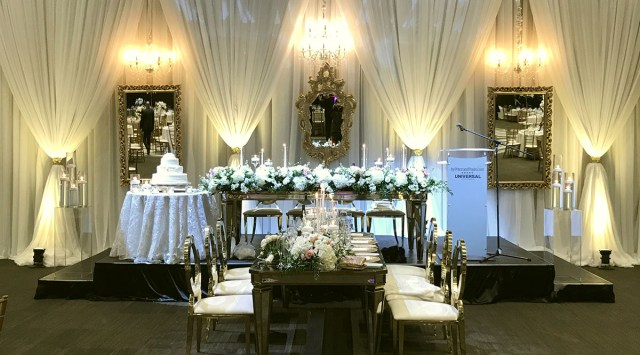 Wedding Design Decoration Wedding Special Events Decor Custom Flower Floral Designs In