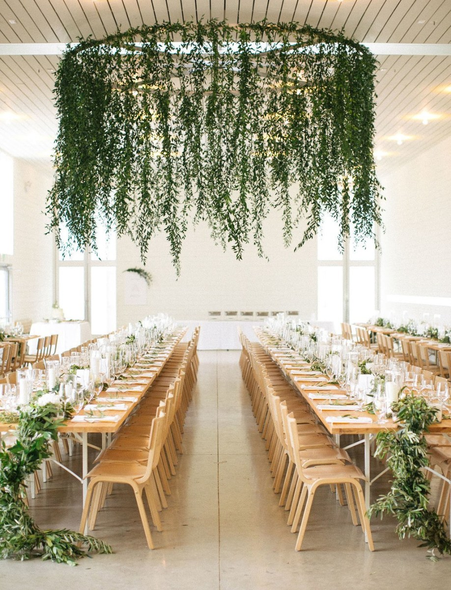 Wedding Designs Ideas 28 Greenery Wedding Decor Ideas That Are Fresh For Spring