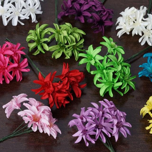 Wedding Diy Decorations Details About 72 Mini Craft Paper Lilies Flowers Wedding Diy Party Favors Decorations Sale