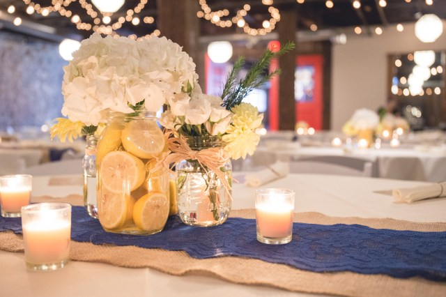 Wedding Dyi Decorations 25 Diy Wedding Centerpieces On A Budget Fiftyflowers