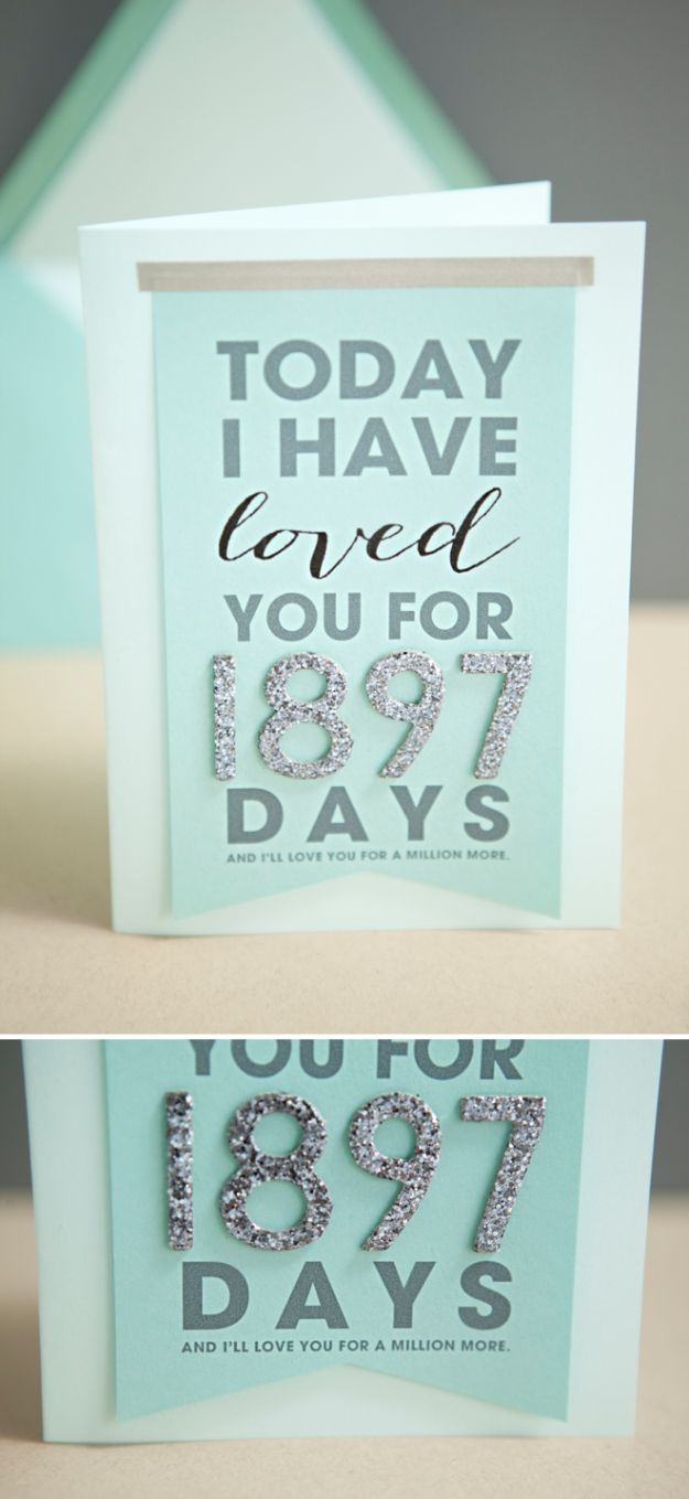 Wedding Gift Ideas Diy 34 Diy Anniversary Gifts