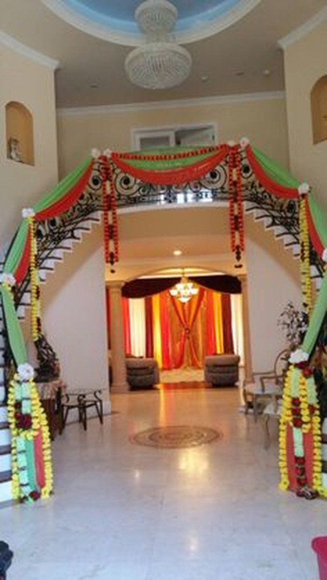 Wedding House Decorations Indian Wedding House Decorations House Decoration Ideas For Indian