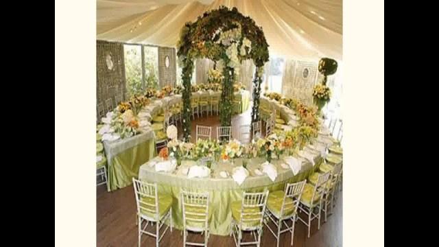 Wedding Ideas Decoration Church Wedding Decoration Ideas 2015 Youtube