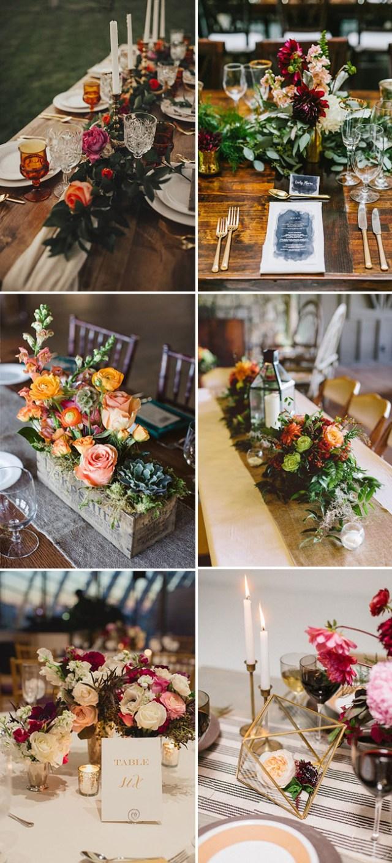 Wedding Ideas Fall 30 Stunning Fall Wedding Ideas Without Pumpkins