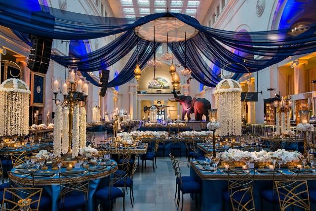 Wedding Ideas Fall Fall Wedding Ideas How To Design A Warm Reception Inside Weddings