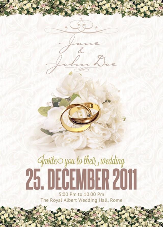 Wedding Invitation Creator 10 Design Tips For Creating Amazing Wedding Invitations