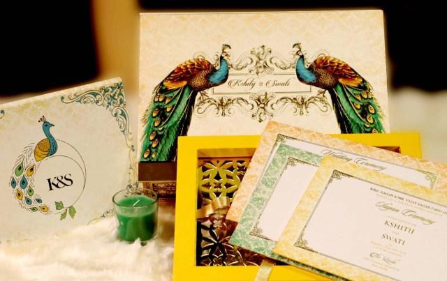 Wedding Invitation Creator Designer Wedding Cards Exclusive Wedding Invitations Delhi