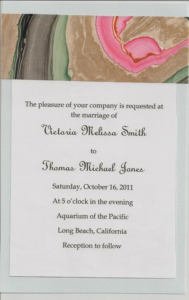 Wedding Invitation Creator Diy Wedding Invitations Simple Wedding Invitations Using Microsoft Word