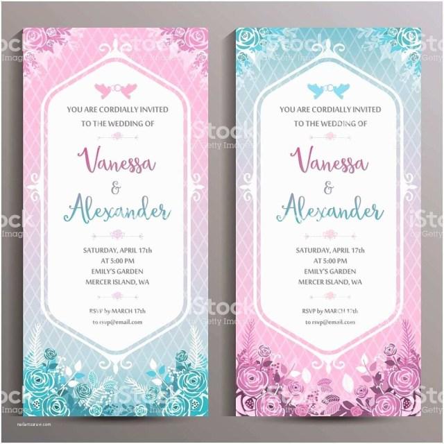 Wedding Invitation Dimensions Wedding Invitation Dimensions Wedding Invitation Two Floral Vertical