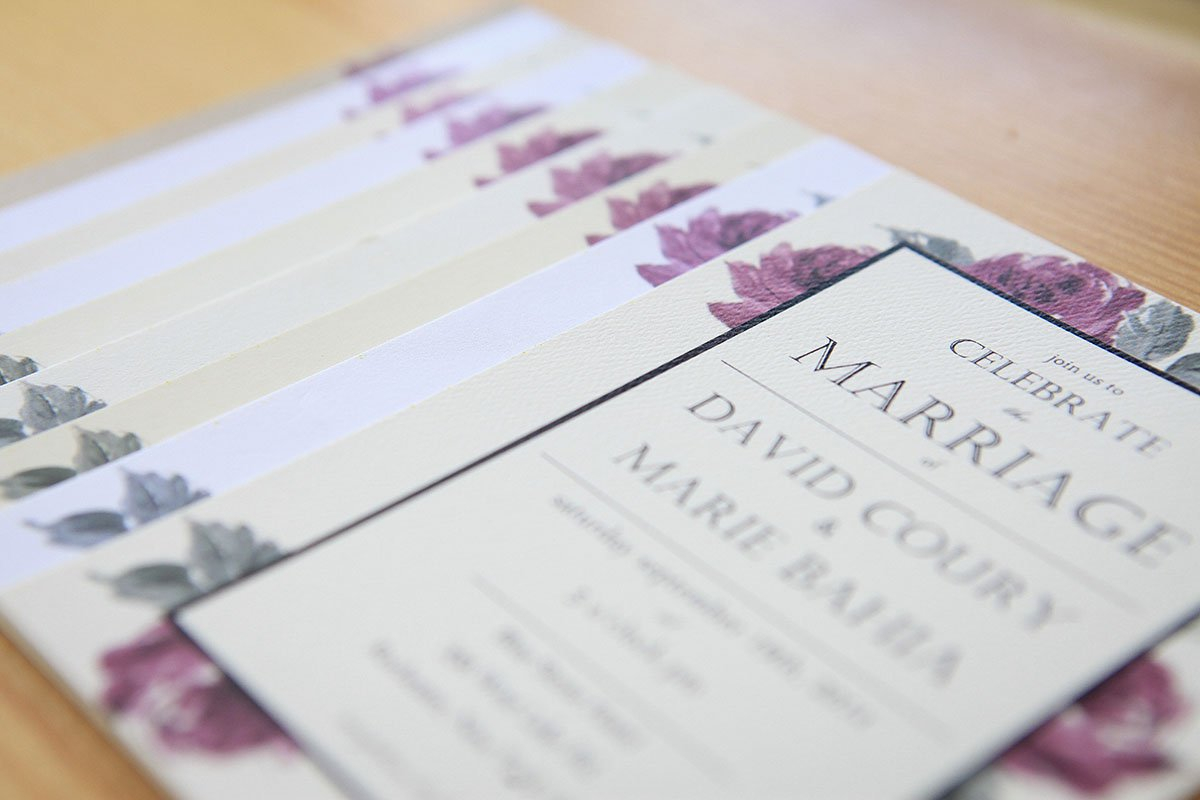 Wedding Invitation Diy Diy Wedding Invitations Your Ultimate Guide With Templates