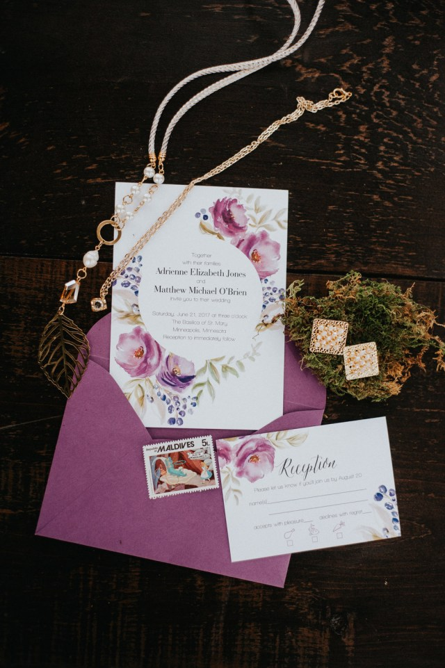 Wedding Invitation Suite 6 Creative Wedding Invitation Suites To Get You Inspired Catalyst