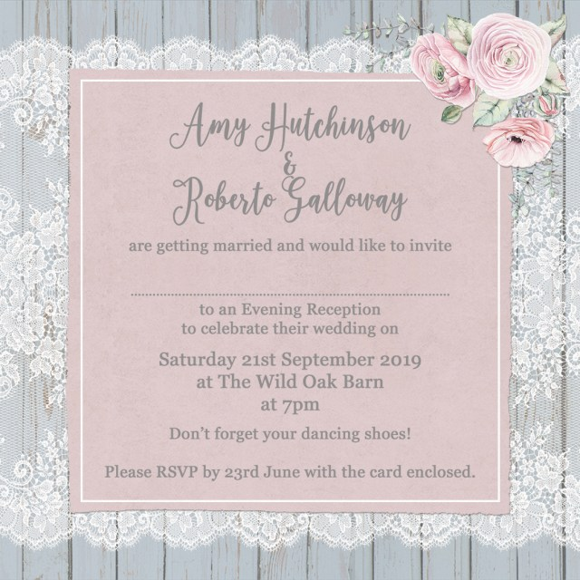 Wedding Invitation Text The Complete Guide To Wedding Invitation Wording Sarah Wants
