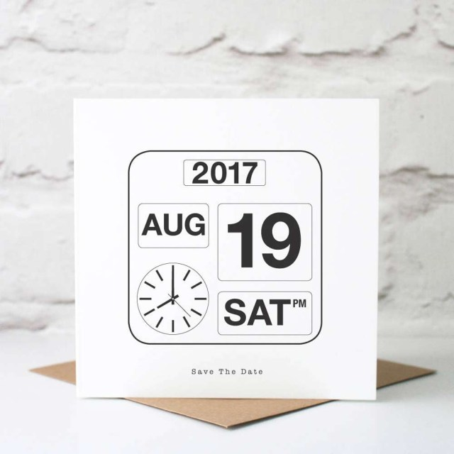 Wedding Invitations And Save The Dates Save The Date Cards Hitchedcouk