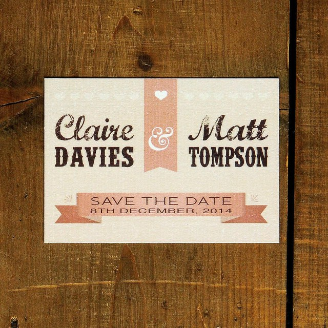 Wedding Invitations And Save The Dates Vintage Poster Wedding Save The Date Card Or Magnet Feel Good