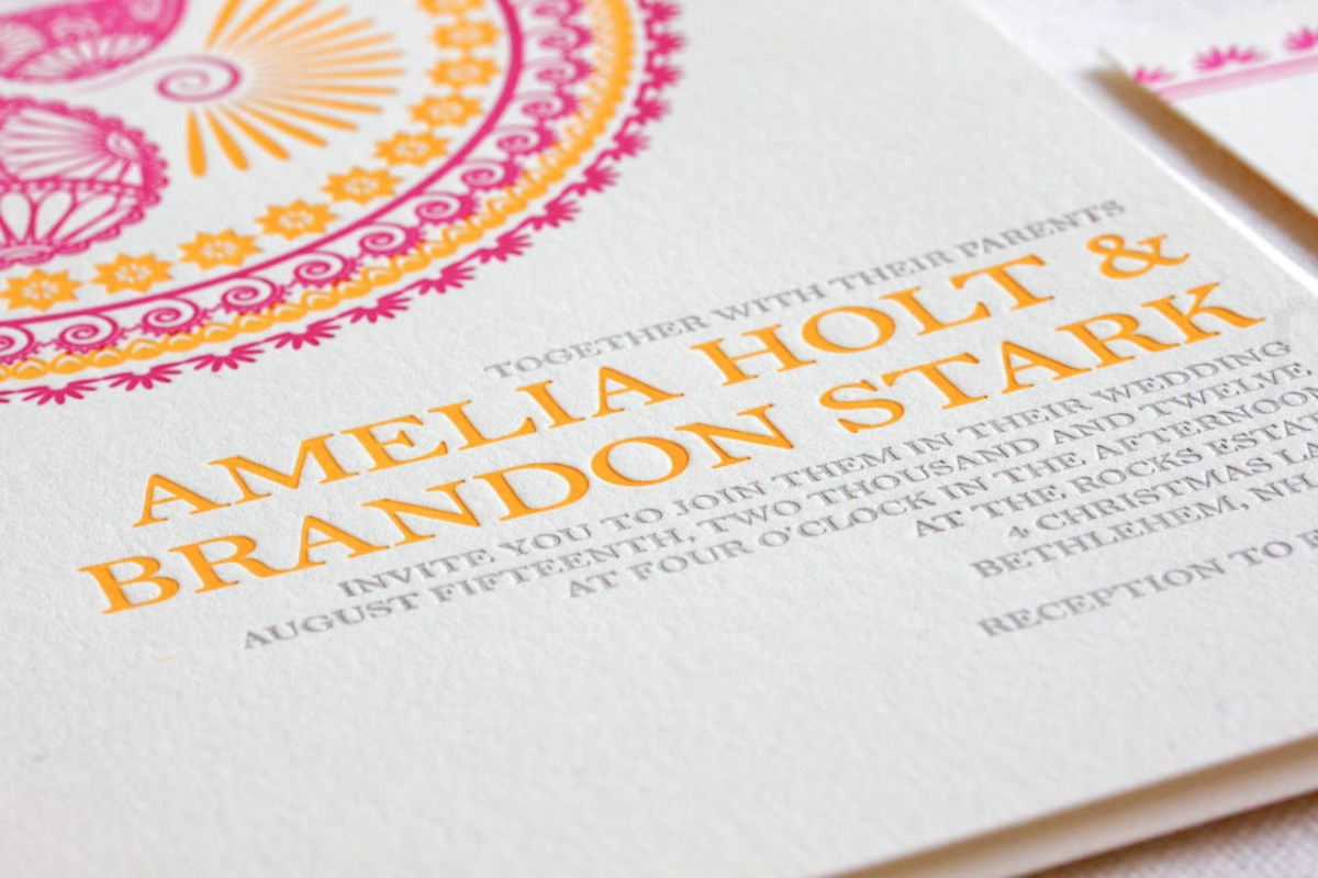 27+ Excellent Picture of Wedding Invitations Indian