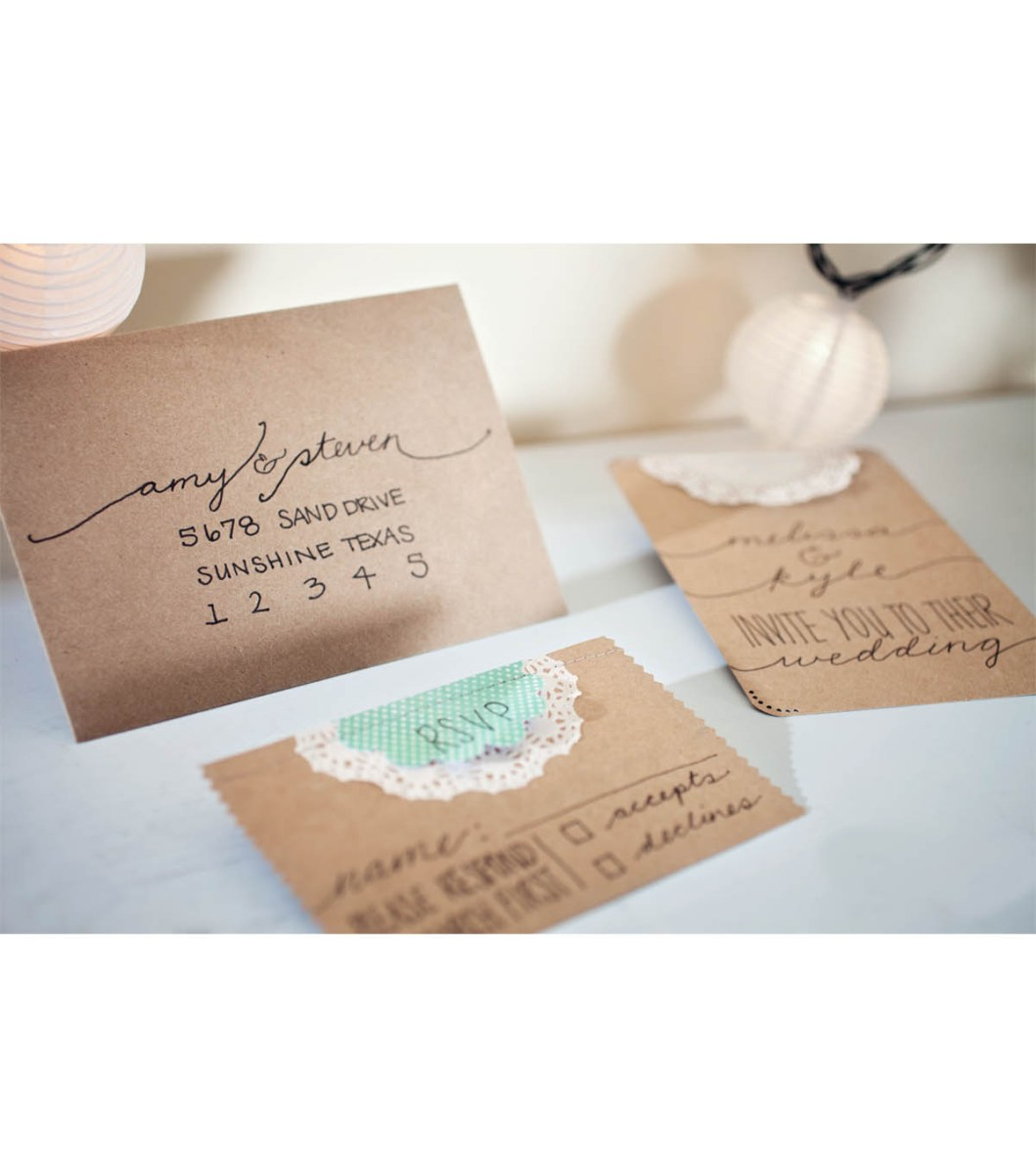 Wedding Invitations With Photos Wedding Invitations Joann