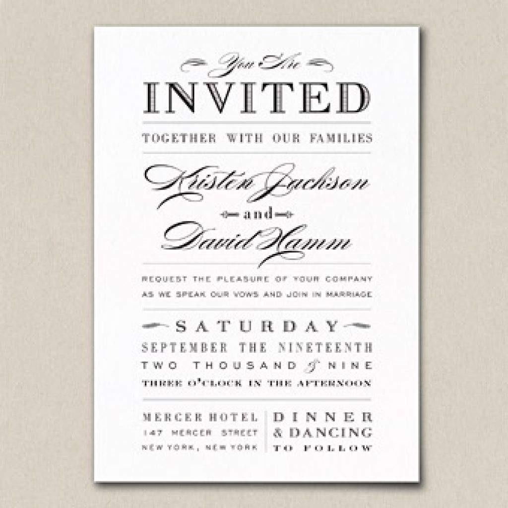 Wedding Invitations Wording Samples Wedding Cash Wedding Gift Awesome Second Wedding Invitation