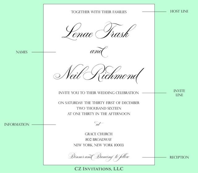 Wedding Invitations Wording Samples Wedding Ideas Wedding Invitation Wording Examples Grandioseparlor