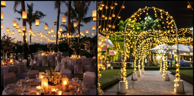 Wedding Lighting Ideas 25 Wedding Lighting Ideas To Make Your Big Day Heavenly Beautiful