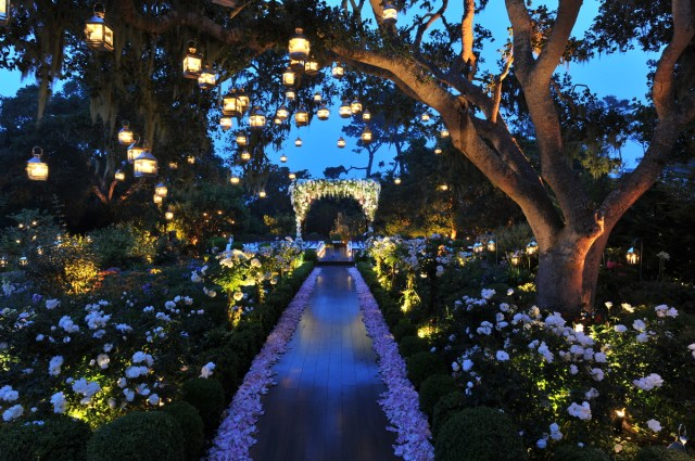 Wedding Lighting Ideas 8 Things Lighting Can Do For Your Wedding Traditions