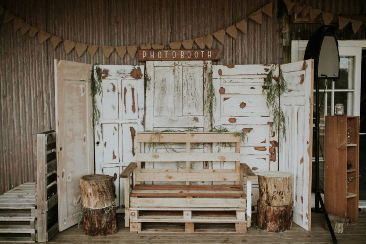Wedding Photobooth Diy Ab Scotts Diy Barn Wedding In Waimauku Noubaau Ab