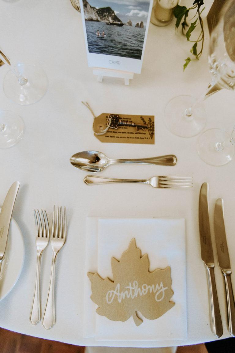 Wedding Placecards Ideas 10 Fun Wedding Place Card Ideas To Copy Weddingsonline