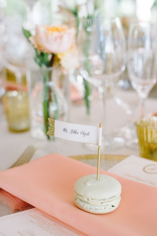 Wedding Placecards Ideas 13 Creative Wedding Place Card Ideas Weddingwire
