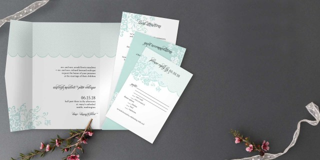 Wedding Pocket Invitations Pocket Wedding Invitations Match Your Style Get Free Samples