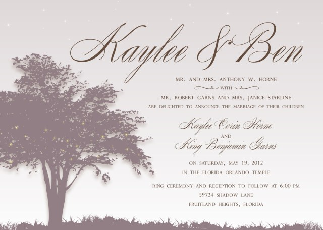 Wedding Reception Invitation Quotes Wedding Decoration Sample Wedding Invitation Wording Reception
