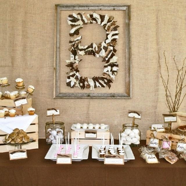 Wedding Shower Decorations Rustic Wedding Shower Decorations Choice Image Wedding Decoration