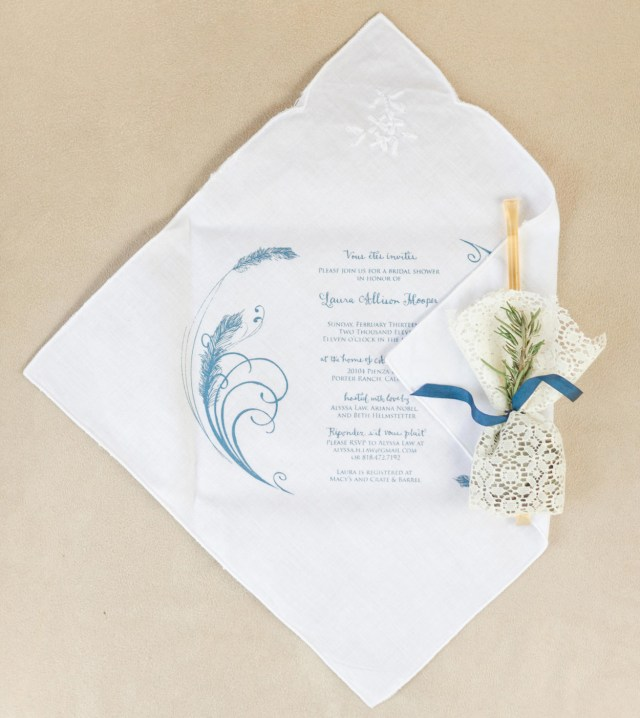 Wedding Shower Invite Etiquette For Bridal Shower Invitations Inside Weddings