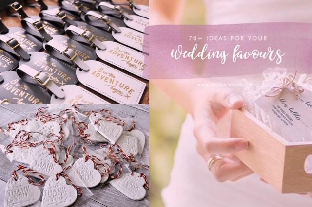 Wedding Suvenirs Ideas 70 Amazing Wedding Favours For Your Wedding Reception