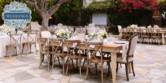 Wedding Table Ideas 15 Rustic Wedding Ideas Decor Venues And Tips For Rustic Weddings