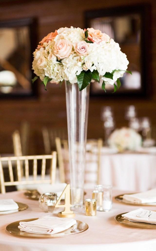 Wedding Tablescapes Ideas Wedding Decoration Etsy Wedding Table Decorations Painted Wedding