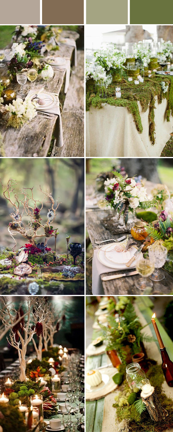 Wedding Tablescapes Ideas Wedding Table Setting Decoration Ideas For Reception