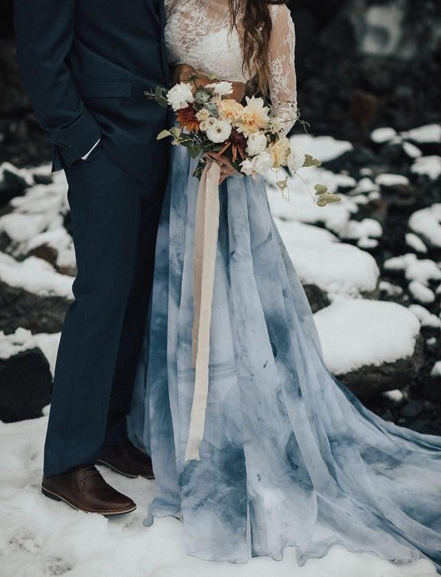 Winter Wedding Ideas 30 Winter Wedding Ideas That Are Gorgeousaf A Practical Wedding