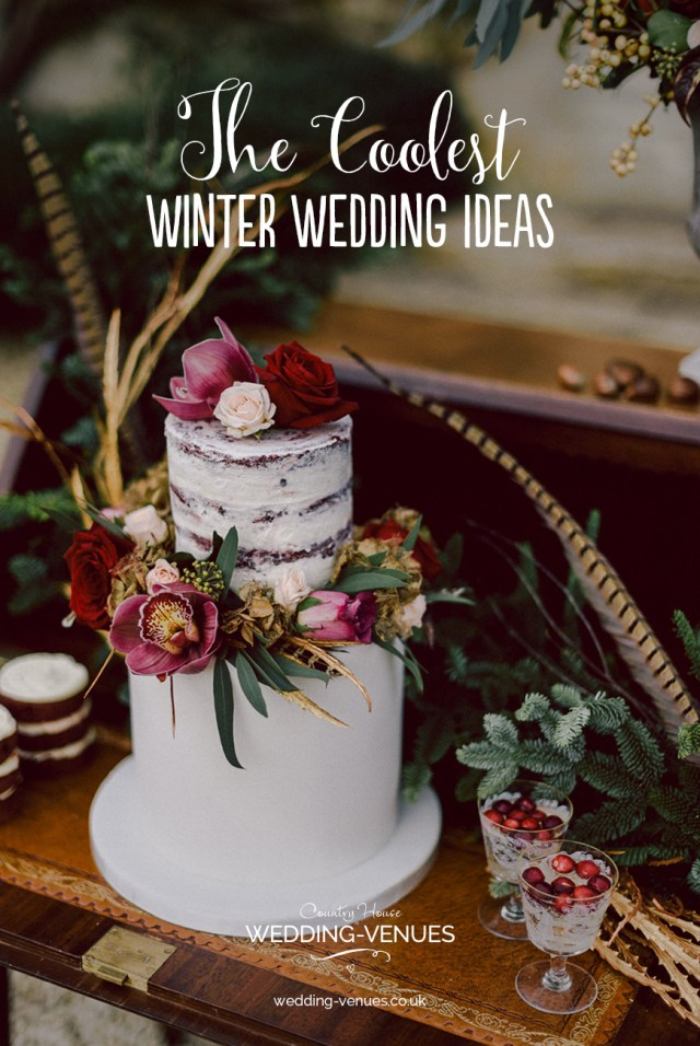 Winter Wedding Ideas The Coolest Winter Wedding Ideas To Make Your Day Magical Chwv