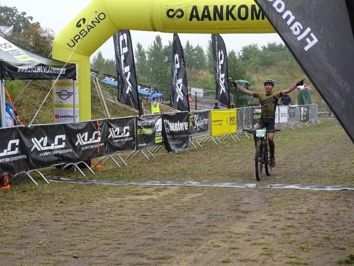 32 UCI-punten als vervroegd verjaardagscadeau