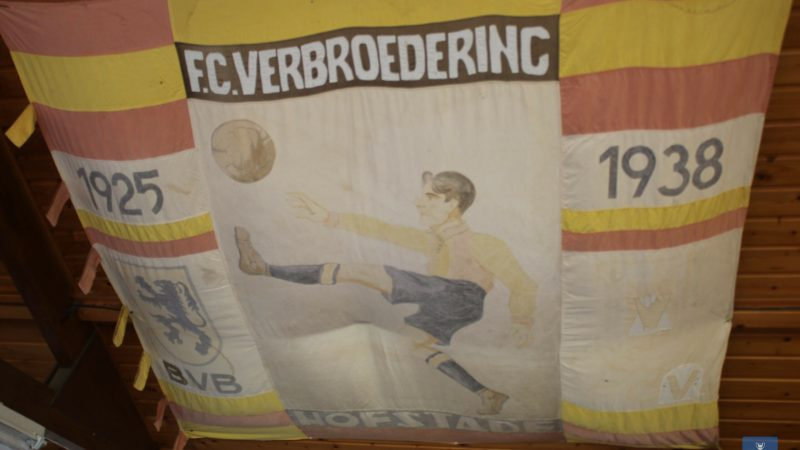 Verbroedering Hofstade haalt nog eens uit voor verplichte covid 19-break