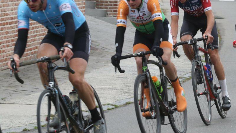 Niels Merckx sluit opmerkelijk seizoen af in Neerijse