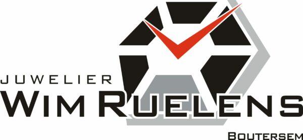 Logo Wim Ruelens